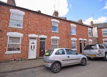 Thumbnail Terraced house for sale in 61 Melville Street, Abington, Northampton, Northamptonshire