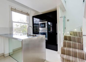 Thumbnail 2 bed triplex to rent in The Green, Winchmore Hill