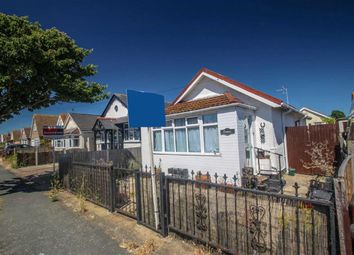 Thumbnail 1 bed detached bungalow for sale in Cornflower Road, Jaywick, Clacton-On-Sea
