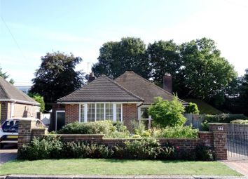 Thumbnail 3 bed detached bungalow for sale in Hillside Avenue, Offington, Worthing