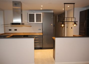 Thumbnail 1 bedroom flat for sale in Leigh Road, Chulmleigh