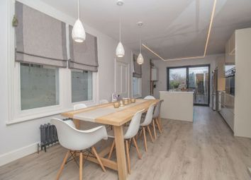 Thumbnail 4 bed terraced house for sale in West View Road, Keynsham, Bristol