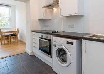 Thumbnail 1 bedroom flat to rent in Agar Grove, London