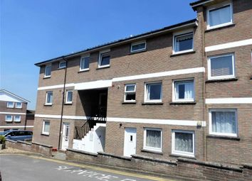 Thumbnail 2 bed maisonette for sale in The Grove, Dorchester, Dorset