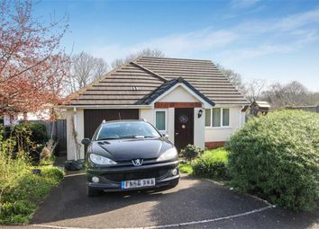 Thumbnail 3 bed detached house for sale in Shamwickshire Close, Bideford