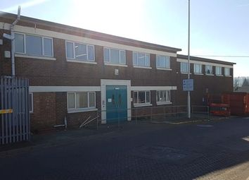 Thumbnail Light industrial to let in Edf Building, 487 Dunstable Road, Luton, Bedfordshire