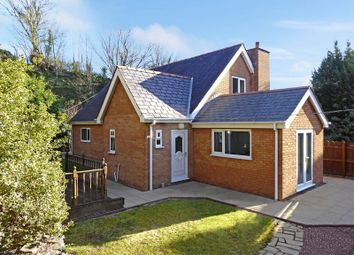 Thumbnail 3 bed detached house for sale in Penrhyn Terrace, Bethesda, Bangor