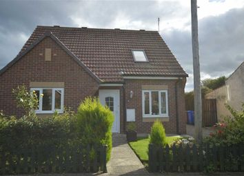 Thumbnail 3 bed detached bungalow for sale in Rosedale, Cleeton Lane, Skipsea, East Yorkshire