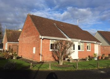 Thumbnail 2 bedroom bungalow for sale in Watton, Thetford, Norfolk