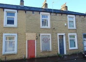 Thumbnail 2 bedroom terraced house for sale in Hobart Street, Burnley
