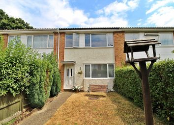Thumbnail 3 bed terraced house for sale in The Grove, Biggleswade