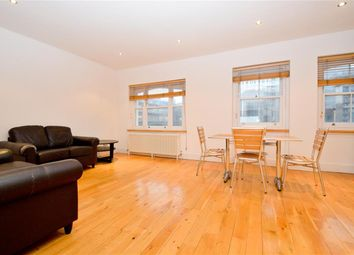 Thumbnail 2 bed flat to rent in Whitechapel High Street, Aldgate