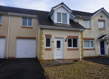 Thumbnail 3 bed town house for sale in Craig Y Llety, Tumble, Upper Tumble, Carmarthenshire