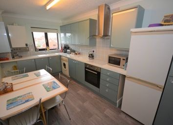 Thumbnail 2 bed flat for sale in Wilson Road, Pakefield, Lowestoft