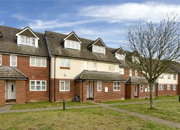 Thumbnail 3 bed maisonette to rent in Derwent Close, Amersham, Buckinghamshire