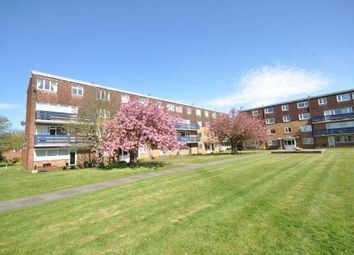 Thumbnail 3 bedroom flat for sale in Eldon Court, St Annes, Lytham St Annes, Lancashire
