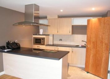 2 bed flat to rent in The Millrace, Lancaster LA1