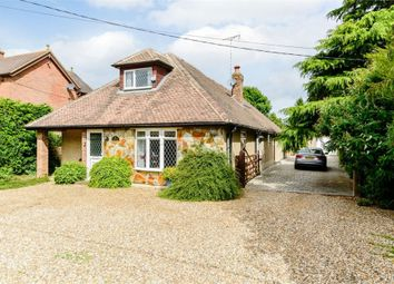 Thumbnail 5 bed detached house for sale in Marroway, Weston Turville, Aylesbury, Buckinghamshire