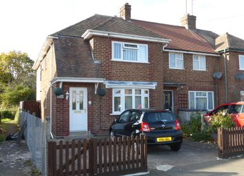 Thumbnail 3 bed end terrace house for sale in Laburnum Grove, Hereford