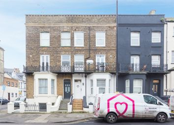 2 bed flat for sale in Canterbury Road, Margate CT9