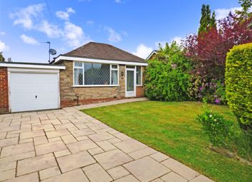 Thumbnail 2 bed bungalow for sale in Hartington Road, High Lane, Stockport