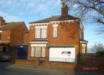 Thumbnail 1 bed flat to rent in Bentley Road, Bentley, Doncaster