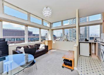 Thumbnail 2 bed flat to rent in Metro Central Heights, 119 Newington Causeway, Elephant & Castle