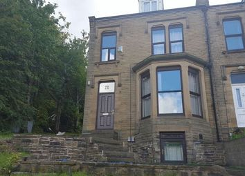 Thumbnail 6 bed detached house to rent in Somerset Road, Almondbury, Huddersfield