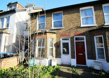 3 bed terraced house for sale in Brighton Road, South Croydon, Greater London CR2