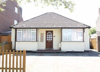 Thumbnail 3 bed detached bungalow for sale in Westfield Road, Sutton