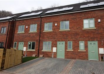 Thumbnail 3 bed property to rent in Berrystorth Close, Gleadless, Sheffield