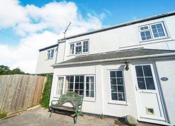 Thumbnail 3 bed semi-detached house for sale in Staverton, Totnes, Devon