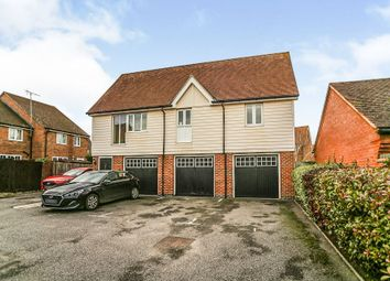 Thumbnail 2 bed property for sale in Crocus Drive, Sittingbourne