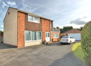 Thumbnail 4 bed detached house for sale in Tockington Lane, Almondsbury, Bristol