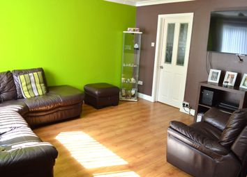 Thumbnail 3 bed semi-detached house for sale in Augusta Court, Wallsend