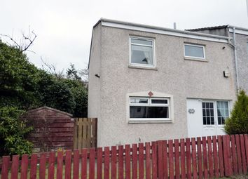 Thumbnail 3 bedroom end terrace house for sale in Sycamore Place, Greenhills, East Kilbride