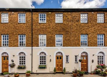 Thumbnail 4 bed property for sale in Copenhagen Gardens, London