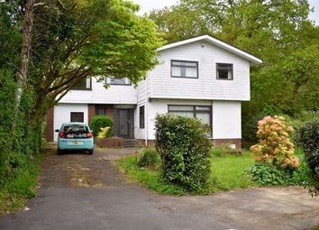 Thumbnail 5 bedroom detached house for sale in Birchgrove Road, Swansea