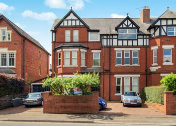 Thumbnail 6 bed semi-detached house for sale in Cardiff Road, Llandaff, Cardiff