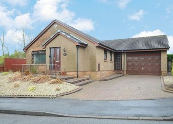 Thumbnail 3 bed detached bungalow for sale in 76 Baldorran Crescent, Balloch, Cumbernauld
