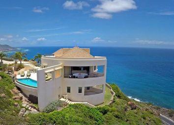 Thumbnail 3 bed villa for sale in Sundance Ridge, St. Kitts, Saint George Basseterre