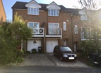 Thumbnail 2 bed terraced house for sale in Bradbridge Green, Ashford, Kent, .