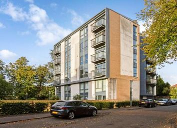 Thumbnail 2 bed flat for sale in Brabloch Park, Paisley, Renfrewshire