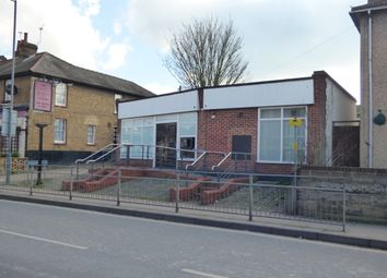Thumbnail Retail premises to let in Perry Street, Northfleet, Gravesend