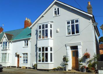 Thumbnail 5 bed end terrace house for sale in The Street, Charmouth, Bridport