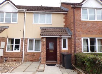 Thumbnail 2 bed property to rent in The Cloisters, Romsey