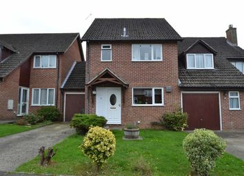 Thumbnail 3 bed terraced house for sale in Medway Close, Thatcham, Berkshire