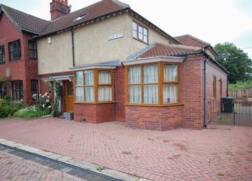 Thumbnail 3 bed end terrace house for sale in Marske Mill Terrace, Saltburn-By-The-Sea