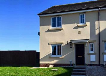 Thumbnail 3 bedroom semi-detached house for sale in 16 Heol Waunhir, Carway, Kidwelly, Carmarthenshire