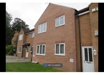 Thumbnail 2 bedroom flat to rent in The Spinney, Moortown, Leeds